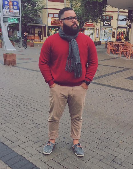 457137f0a Macho Moda - Blog de Moda Masculina