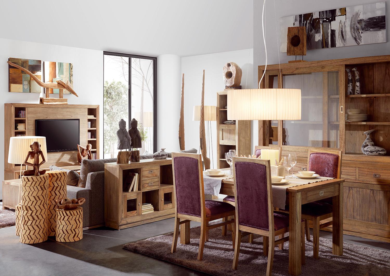 Muebles De Sal N Claves Para Distribuir Un Salon Comedor