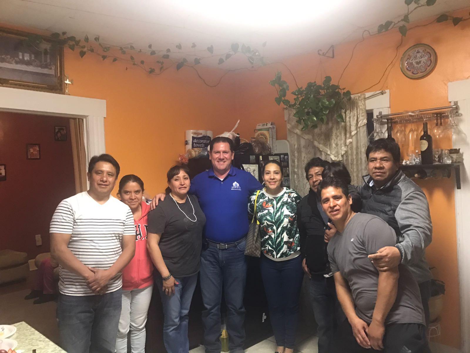 Sergio Mexican Restaurant Glendora Chilli Rellenos