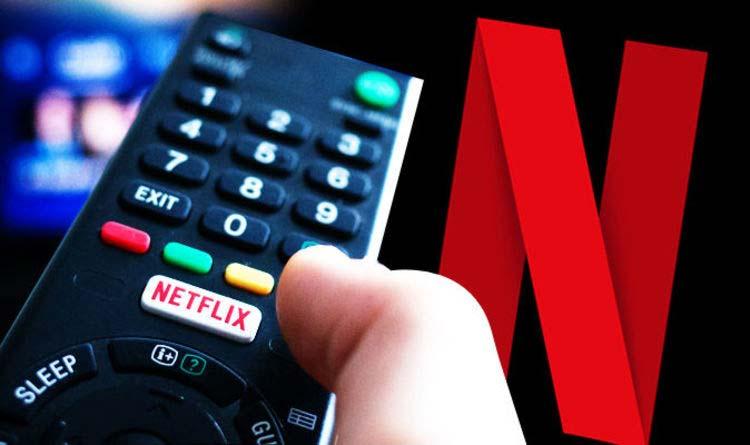 Компания Netflix