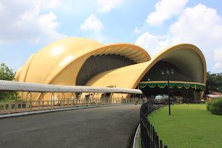 Inilah Liburan Murah Di Jakarta - Taman Mini Indonesia Indah