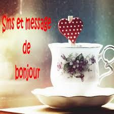 Sms d'amour le matin pour dire bonjour
