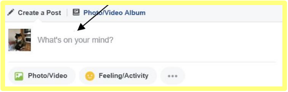 How To Post To Facebook