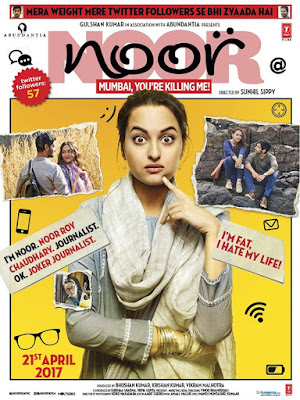 Noor (2017) Sinhala Sub
