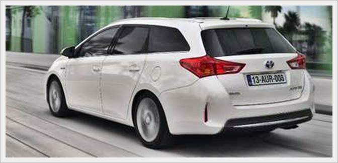 2016 Toyota Venza Redesign
