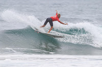77 Zouhir Selyann MAR Junior Pro Sopela foto WSL Laurent Masurel