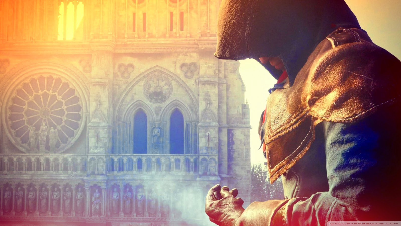 Assassins Creed 2 Wallpaper Hd 1080p Here Are Some Epic Gaming Wallpapers P Gaming Info