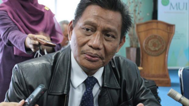 Ahli hukum pidana Universitas Islam Indonesia (UII), Prof. Mudzakir, Seruan Khilafah HTI Ajaran Internal Organisasi, Pemerintah Diminta Tak Intervensi