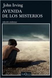 """Avenida de los misterios"" - John Irving"