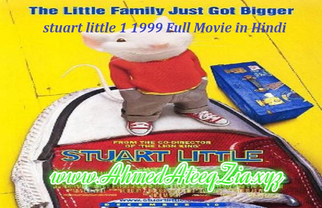Stuart Little 2 Full Movie In Hindi Crazecolom S Blog