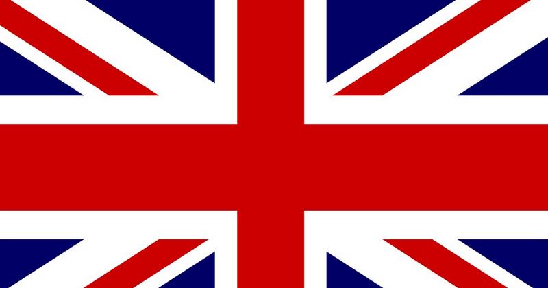 La Bandera Inglesa