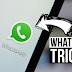 Tips Trik Tersembunyi Whatsapp Terbaru 2020