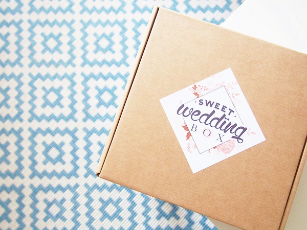 Sweet Wedding Box : Imagine me