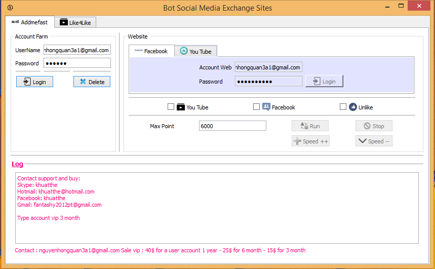 download free Imacros Addon - tvsoft-parssoft