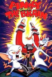Pinky y Cerebro en Español Latino
