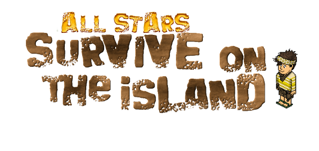 Survive on the Island 5: All Stars