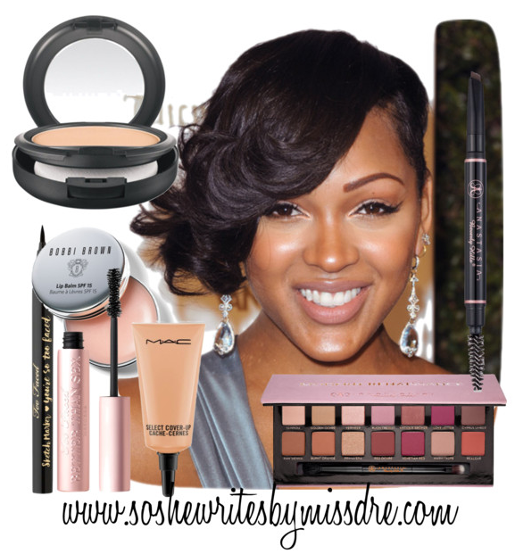 makeup for women of color