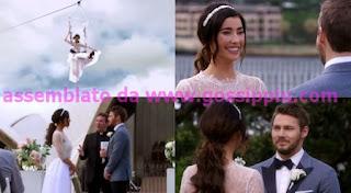 Steffy e Liam si sposano di nuovo