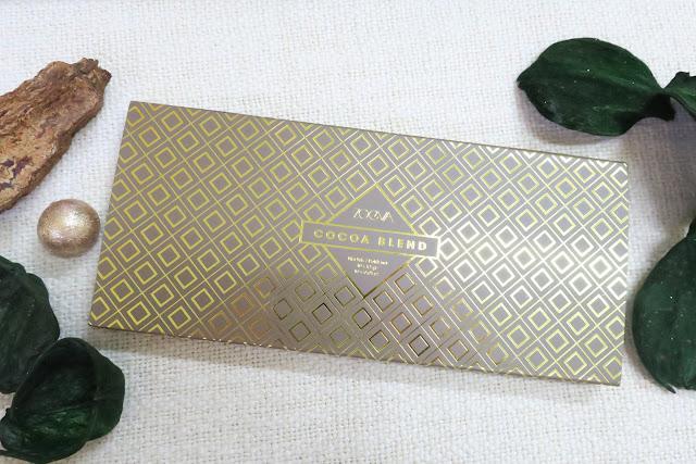 Kakaová paletka