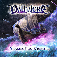"Valhalore - ""Voyage Into Eternity"""