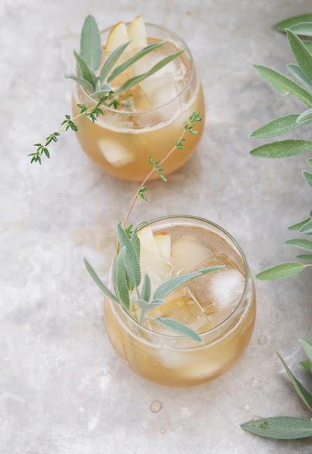 cocktails, Jayme Marie Henderson