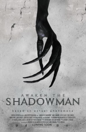 Nonton Awaken The Shadowmen (2017)