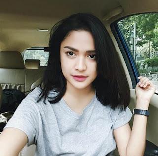 Andi Annisa Iasyah pemeran Nurul di Ok Jek Net TV