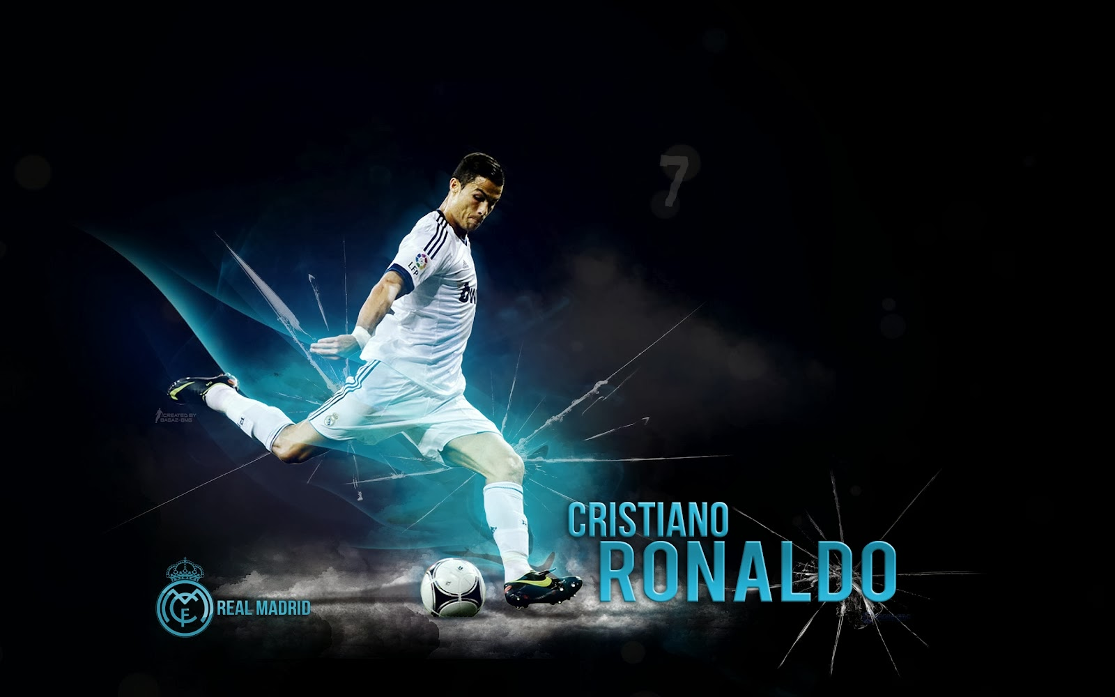 Cristiano Ronaldo HD Wallpaper,Images,Pics - HD Wallpapers Blog