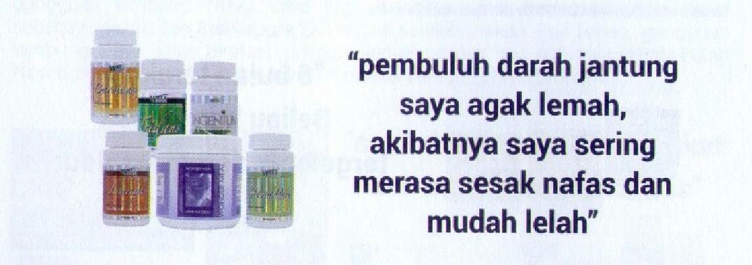 Bisnis Fkc Syariah - Testimoni Sakit Lemah Jantung
