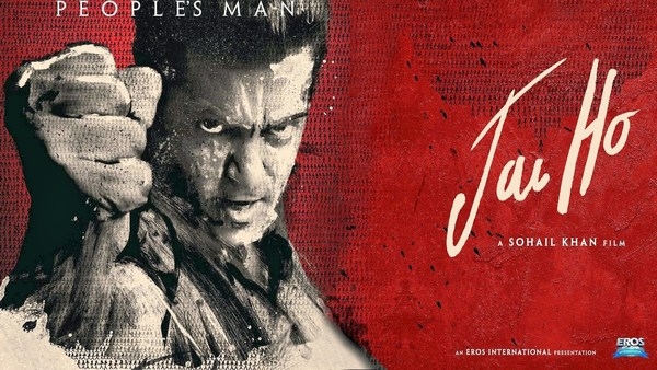Jai ho 2014 movie Still Salman Khan