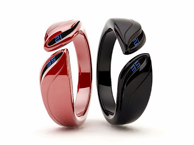 Innovative Wristbands and Cool Bangle Gadgets (10) 2