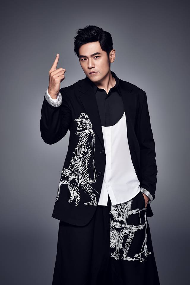 Image result for jay chou