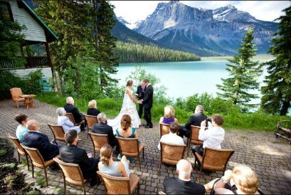 6 ideas para organizar una boda sencilla y econ mica for Decoracion de casas sencillas y economicas