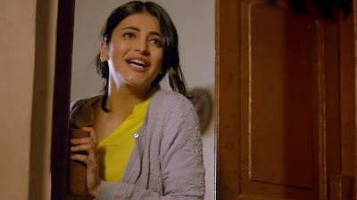 Shruti Haasan Latest HD Photo Of Behen Hogi Teri Movie