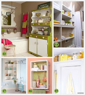 Bathroom Storage Hacks and Ideas That Will Enhance Your Home homesthetics