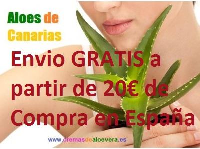 serum facial cosmética natural