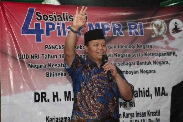 Ummat Islam Harus Paham Sejarah Agar Semakin Mencintai Indonesia