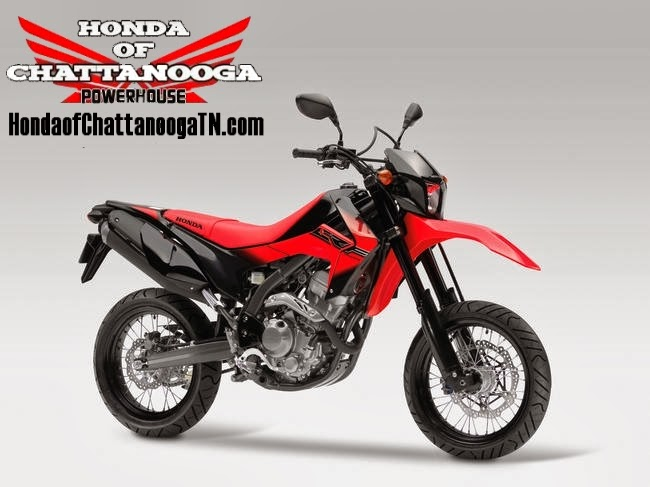 More ALL NEW 2014 Honda Motorcycles Will Be Announced Monday