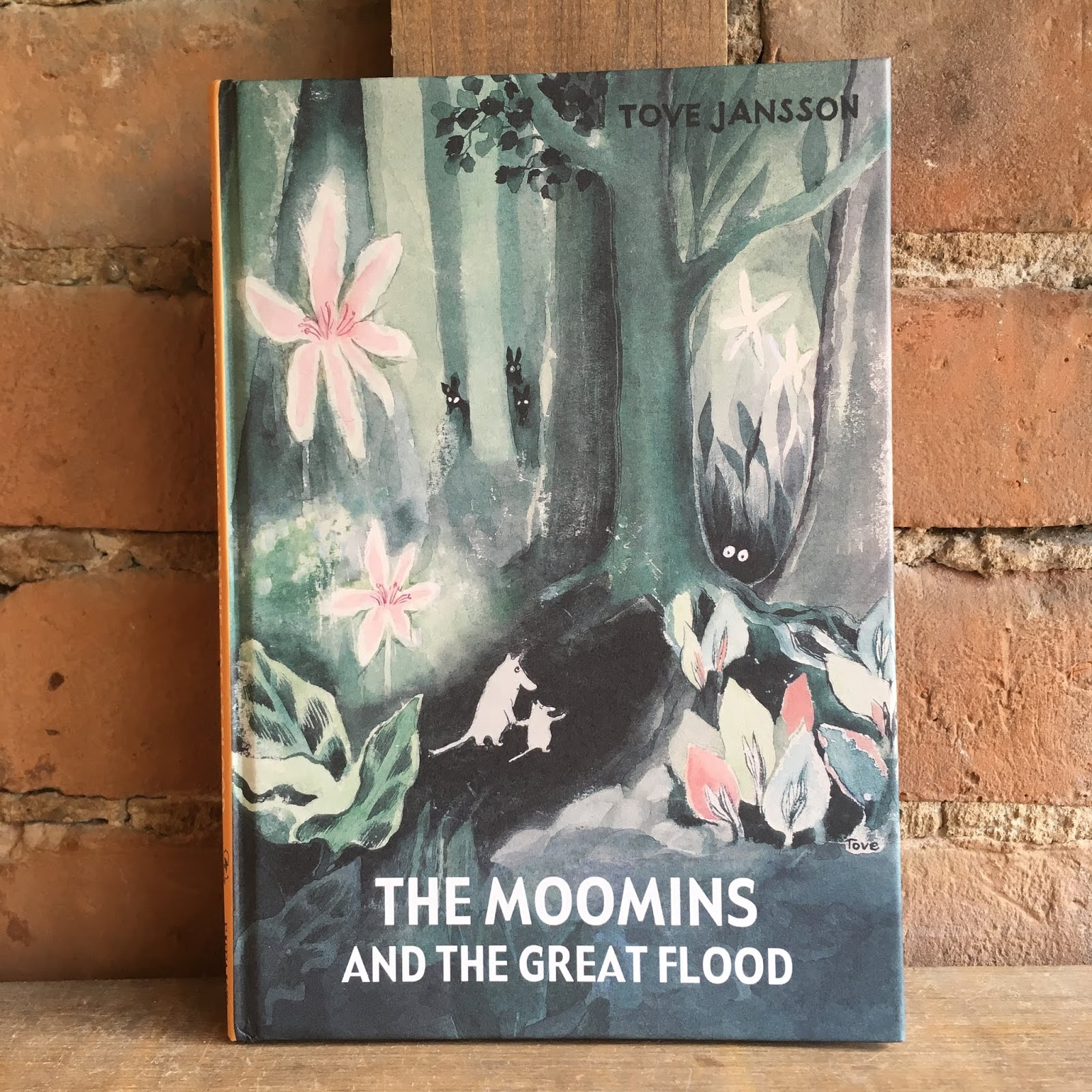 And the pdf moomins flood the great