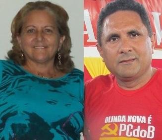 Resultado de imagem para Costinha e Conceição em Olinda Nova