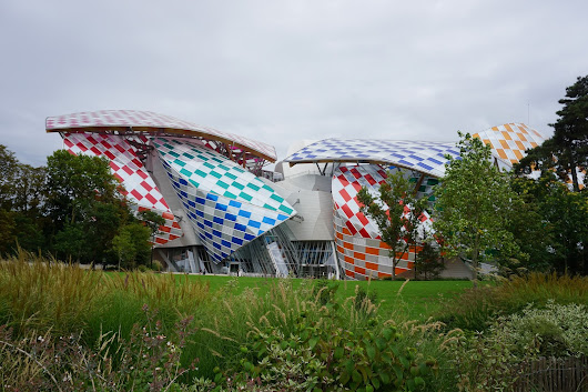 Focus | The Louis Vuitton Foundation