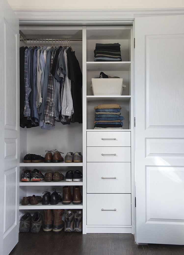 Cottage and vine friday link love for Amazing closets