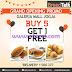 BreadTalk Now Opening Galeria Mall Jogja Sliced Cake Hanya 18 Ribu