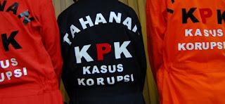 Stop Dan Cabut Hak Politik Mantan Napi Koruptor
