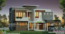 2018 - Kerala Home Design And Floor Plans