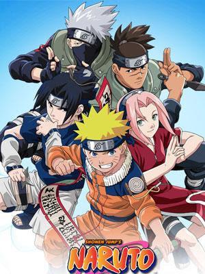 Descargar Naruto 001 - 220 Latino [MEGA]