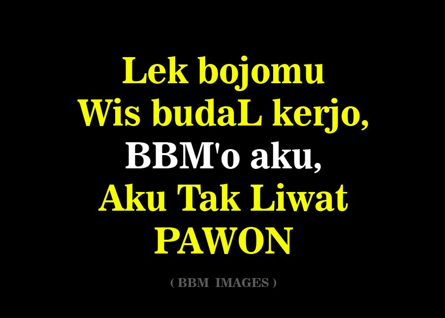 Download 53 Koleksi Gambar Lucu Gokil Bahasa Jawa Paling Lucu