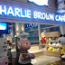 Makan Malam Di Charlie Brown Cafe Orchard Road Singapore