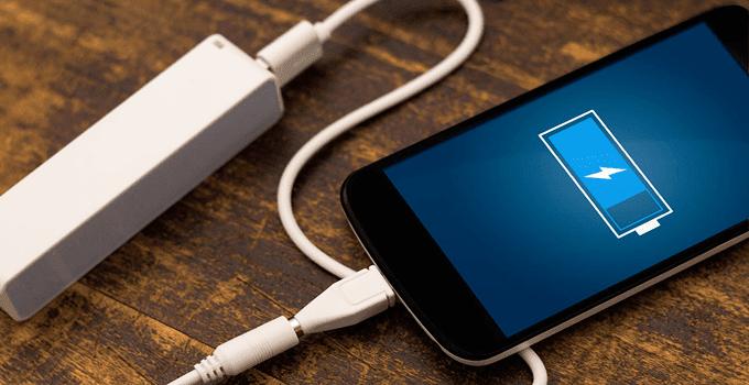 Cara Menghemat Baterai Smartphone hingga bertahan Seharian