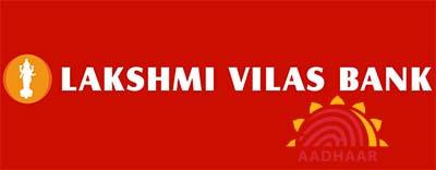 How to Link Aadhaar with Lakshmi Vilas Bank